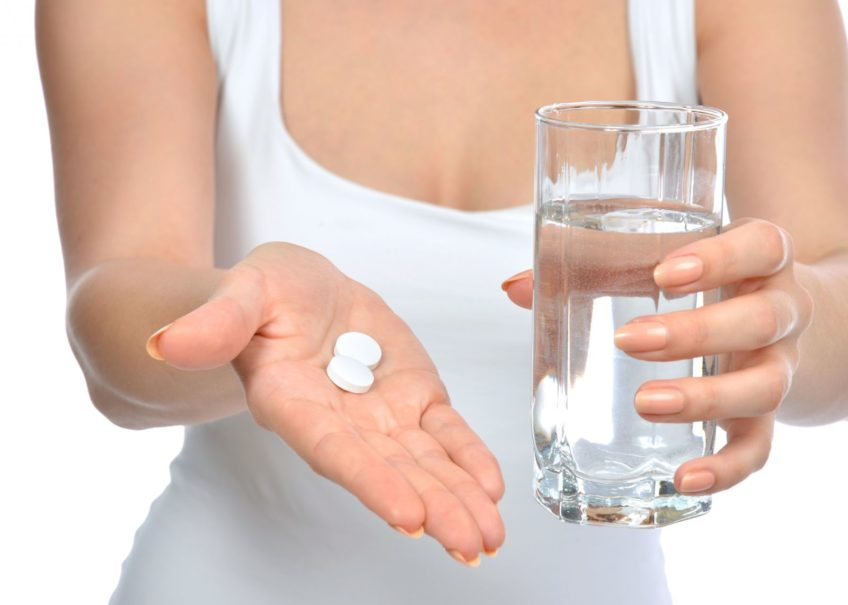 Is long-term paracetamol use not as safe as we thought?