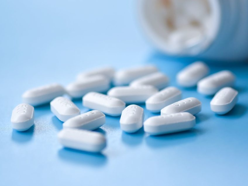 Does Paracetamol Do You More Harm Than Good?